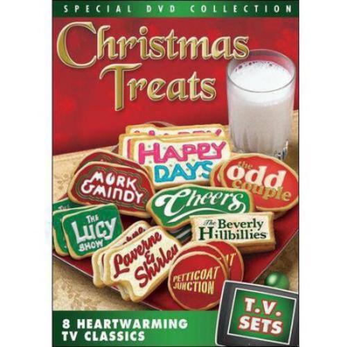 T.V. Sets: Christmas Treats [DVD]
