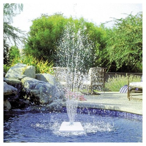 Poolmaster Grecian Floating Fountain