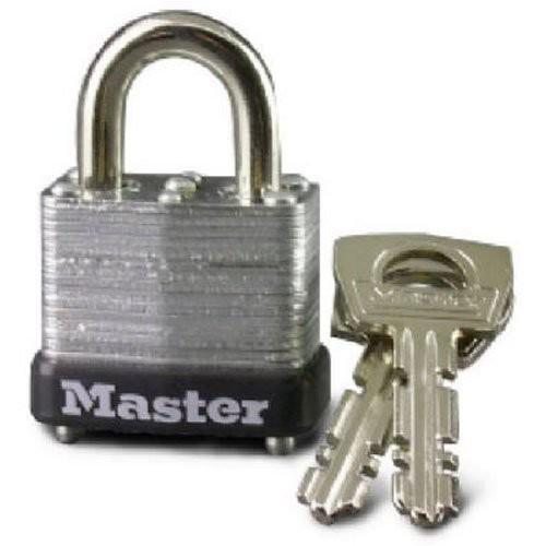 Master Lock 10D 1