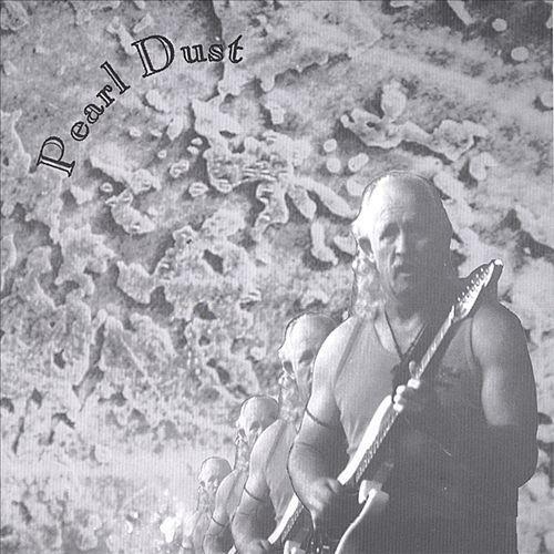Pearl Dust [CD]