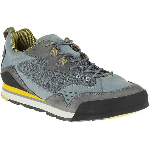 Merrell Burnt Rock Shoes - Men's'
