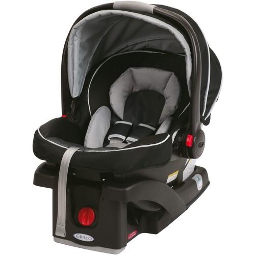 Graco SnugRide Click Connect 35 Infant Car Seat, Choose Your Color