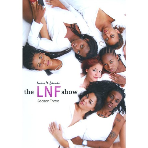 The Lovers & Friends Show: Season Three [DVD]
