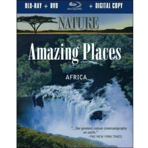 Nature: Amazing Places - Africa