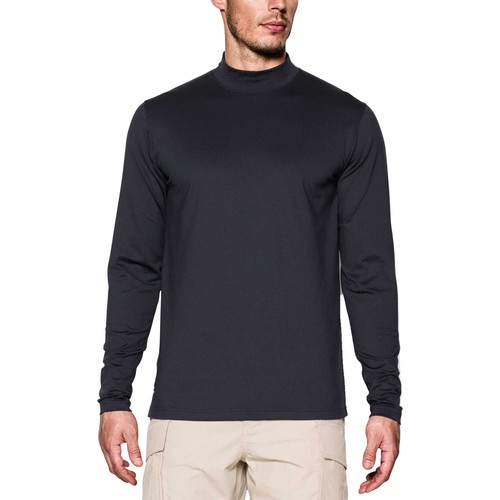 Under Armour Men's ColdGear Infrared Tactical Long Sleeve Shirt