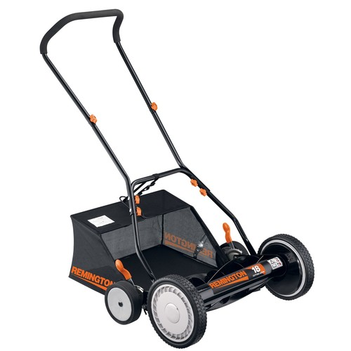 Remington Reel Mowers