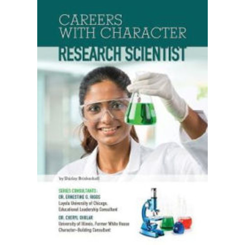 Research Scientist