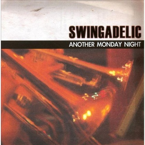 Another Monday Night [CD]