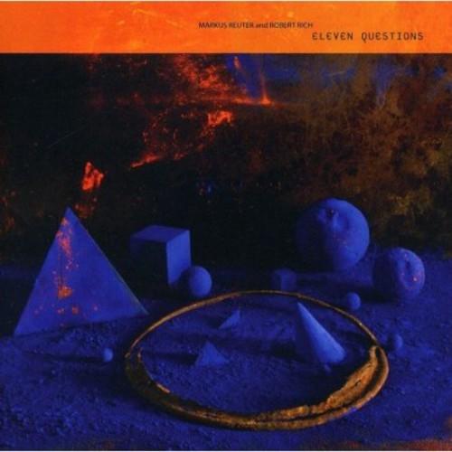 Eleven Questions [CD]