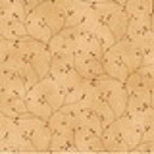Brewster FFR16153 Cream Rosehip Trail Wallpaper