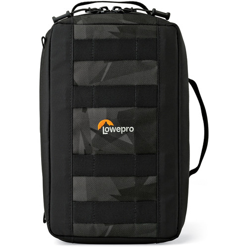 Lowepro - ViewPoint CS 80 Action Camera Case - Black