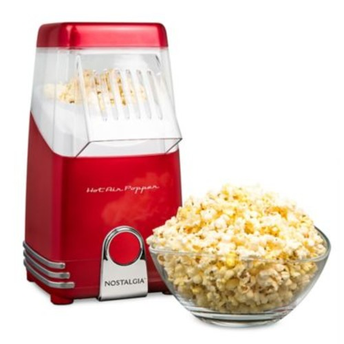 Nostalgia Electrics Hot Air Popcorn Maker