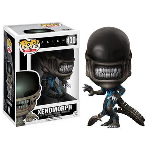 Funko POP! Movies: Alien: Covenant 3.75 inch Vinyl Figure - Xenomorph