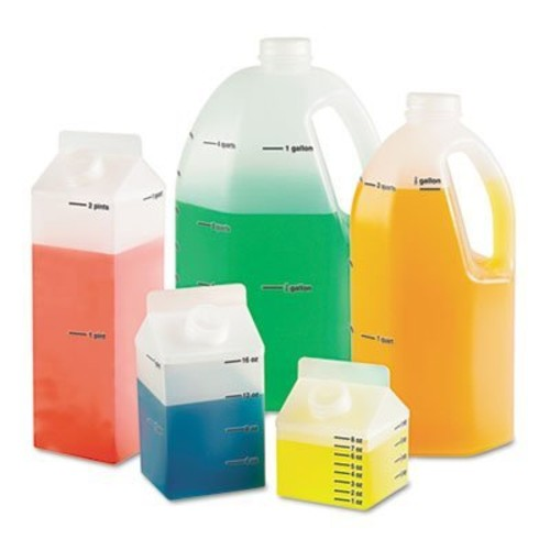 Learning Resources Gallon Measurement Set [1]