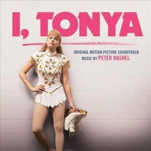 Various - I Tonya (Ost) (CD)