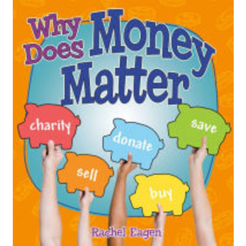 Why Does Money Matter?