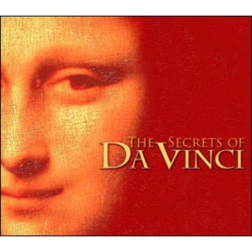 The Secrets of Da Vinci [Barnes & Noble Exclusive]
