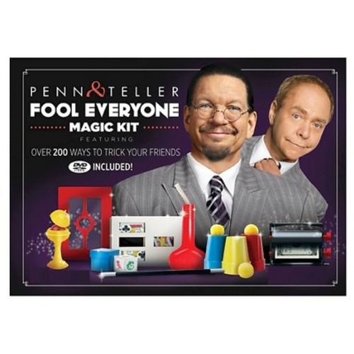 Penn & Tel...