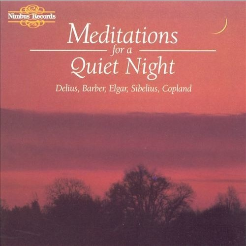 Meditations for a Quiet Night