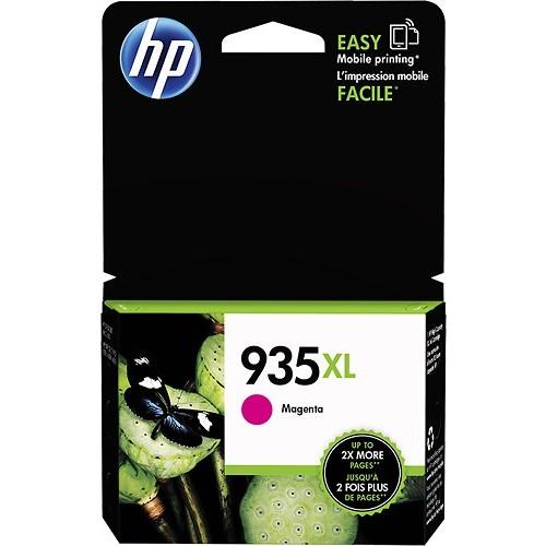 HP 935XL Ink Cartridge - Magenta
