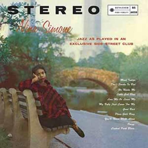 Nina Simone - Little Girl Blue [Vinyl]