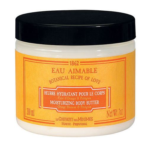 Le Couvent des Minimes The Cologne of Love Body Butter [7 oz (207 ml)]