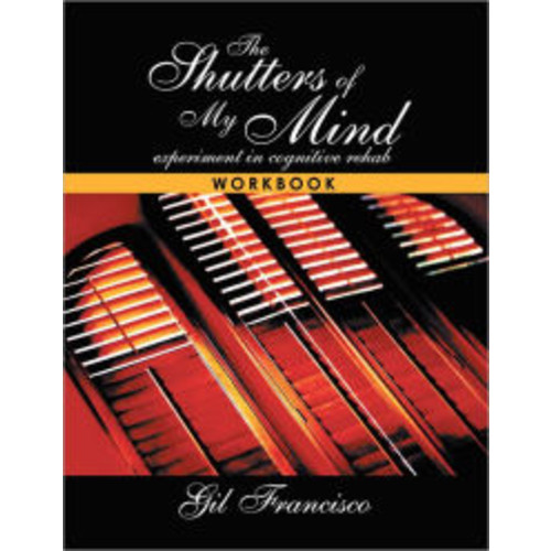 Shutters of My Mind: The Workbook