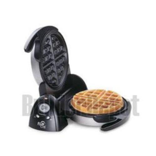Presto 03510 Waffle Maker Belgian 1350W per EA