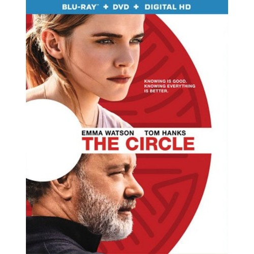 The Circle [Blu-Ray] [DVD] [Digital HD]