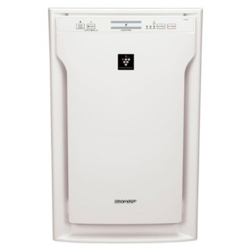 Sharp FPA80UW Plasmacluster Ion Air Purifier with True HEPA Filter