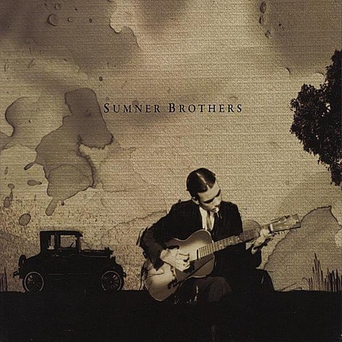 Sumner Brothers [CD]