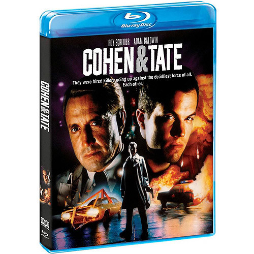 Cohen & Tate [Blu-ray] [1988]