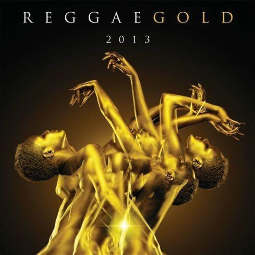 Reggae Gold 2013 [CD]