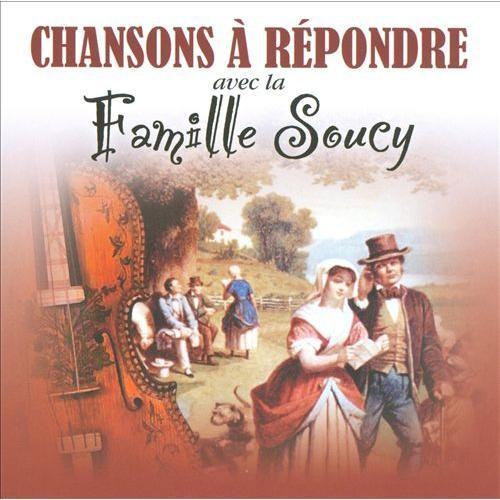 Chansons  Rpondre [CD]