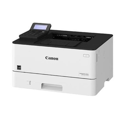 Canon imageCLASS LBP214dw Wireless Monochrome Mobile Ready Duplex Laser Printer