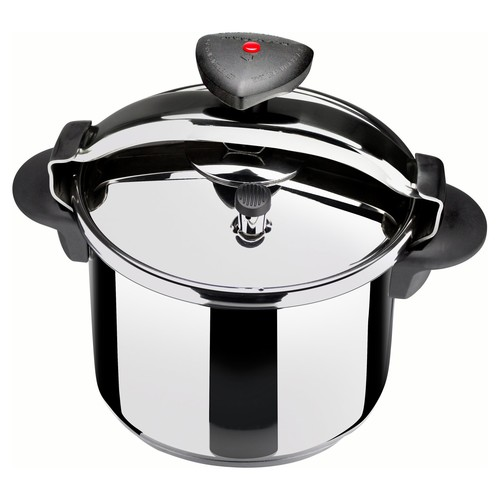 Fast Pressure Cooker (12Qt.)