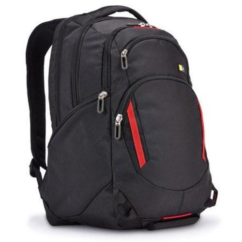 Case Logic Evolution Deluxe Polyester Backpack for 15.6