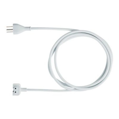 Apple Extension Cable for Power Adapter, White (MK122LL/A)