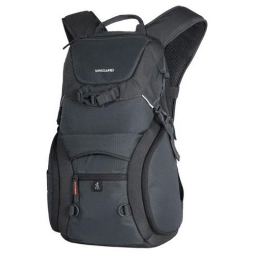 Vanguard Adaptor 48 Camera Backpack, Black ADAPTOR48