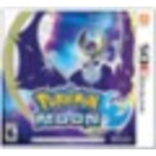 Pokemon Moon Digital - Nintendo 3DS [Digital Download]
