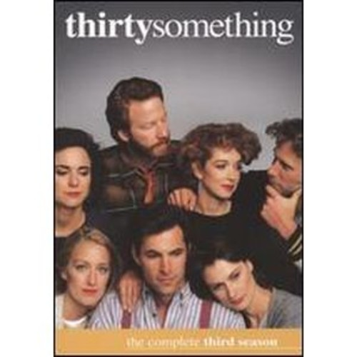 thirtysomething: The Complete Third Season [6 Discs]