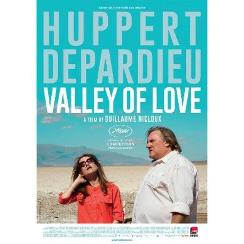 Valley of Love [DVD] [English] [2015]