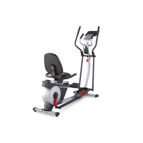 ProForm Hybrid Trainer PRO Elliptical