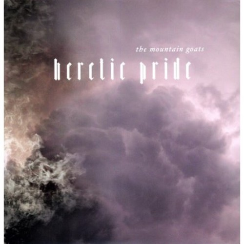 Heretic Pride [LP] - VINYL