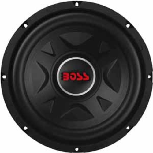 Boss Audio 10 Dual Voice Coil (4 Ohm) 800W Subwoofer