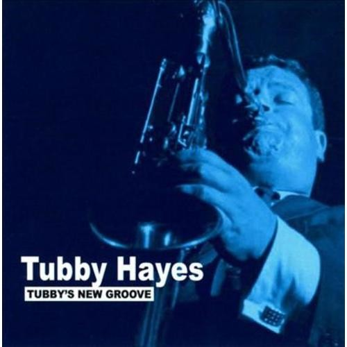Tubby's New Groove [LP] - VINYL