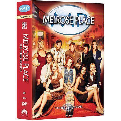 Melrose Place: The Third Season [8 Discs] [DVD]
