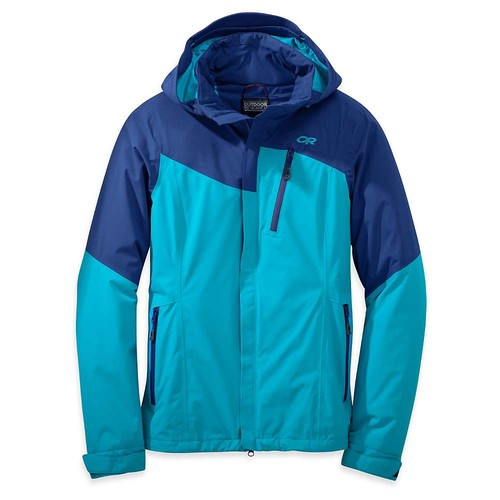OUTDOOR RESEARCH Women's Offchute Jacket