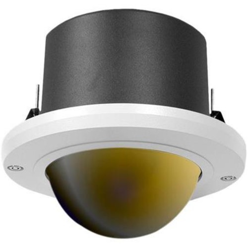 Fixed Mt In-ceiling Gold Dome DF5-3