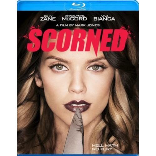 Scorned (Blu-ray) (Widescreen)